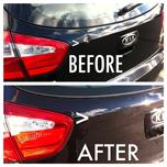 DENT REPAIR BOSTON